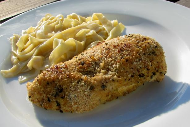Easy Baked Cajun Chicken. Photo by lazyme