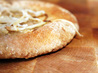 Tajik Non (Flat Bread With Shallots)