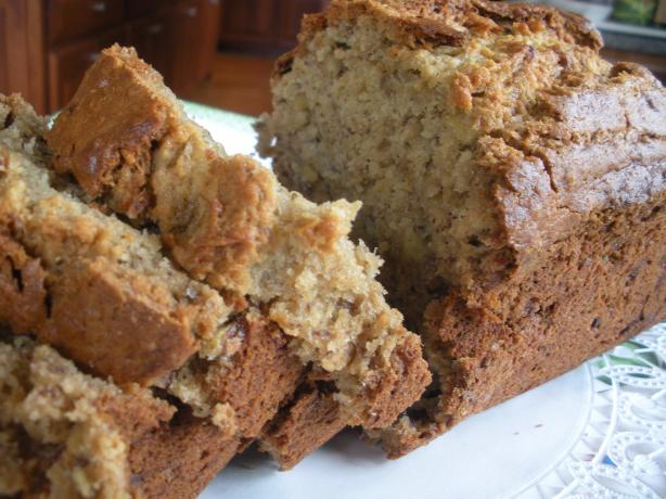 Banana Banana Bread. Photo by Marianne5