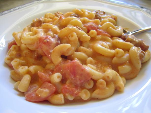 Classic Macaroni and Cheese     (America's Test Kitchen). Photo by sarteratops