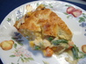 Lizz's Easy Chicken Pot Pie