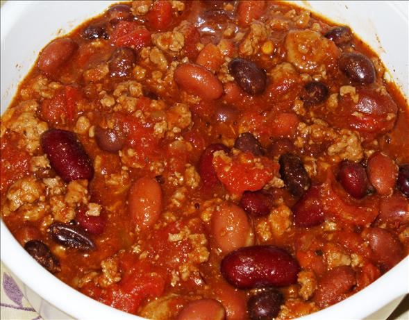 ... for the crock pot easy chili quick and easy chili easy chili carne