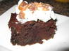 Chocolate Cake to Die For. Recipe by Mama_Cito95