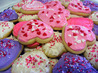 Sugar Cookies. Recipe by Lavender Lynn