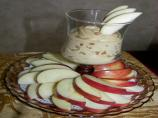 My Favorite Apple Dip