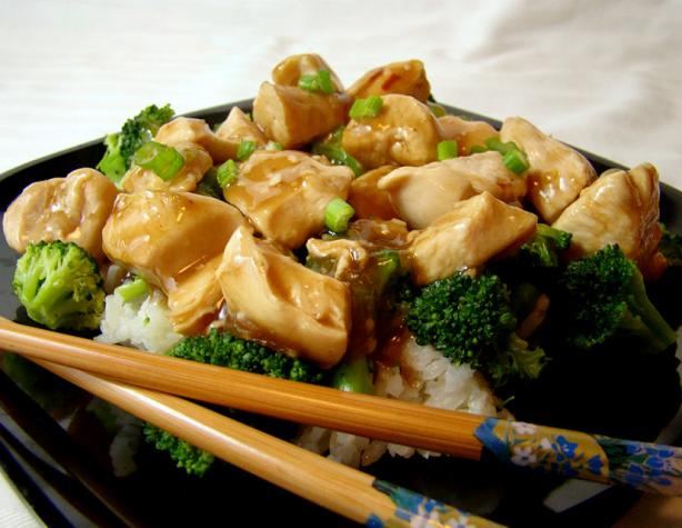 Chinese General Chicken - Ww Core. Photo by Marg (CaymanDesigns)