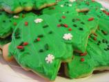 Kittencal&#39;s Buttery Cut-Out Sugar Cookies W/ Icing That Hardens
