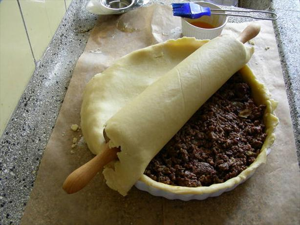 Classic Pie Crust, Idiot Proof Step-By-Step Photo Tutorial. Photo by kiwidutch