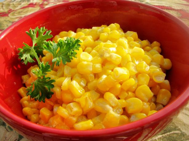 Copycat  Green Giant Niblets Corn in Butter Sauce. Photo by lazyme
