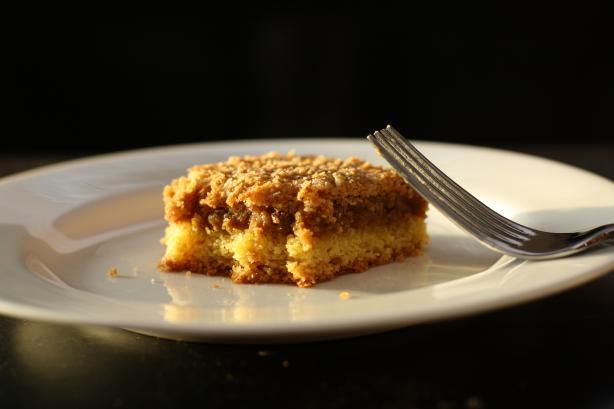 Williams-Sonoma Pumpkin Dessert Squares. Photo by the_amynator