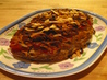 Bacon Cheeseburger Meatloaf. Recipe by Holly Harwig
