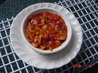 Slow Cooker Chicken Brunswick Stew. Recipe by Munchkin Mama