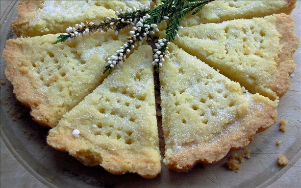 National Shortbread Day, January 6 - Food.com