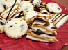 Basic Shortbread With Variations. Recipe by Annacia