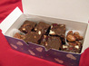 Holiday Truffle Fudge. Recipe by Shannon 24