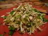 Chinese Chicken Salad. Recipe by Bobbie