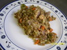 Lentil and Wild Rice Loaf