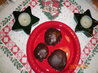 Peppermint Patties. Recipe by Crafty Lady 13