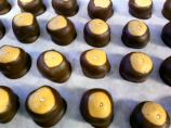 Best Buckeyes (Peanut Butter and Chocolate Candies)