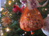 Suet Balls for Birds (For Christmas). Recipe by MarraMamba