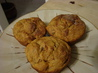 Really Healthy Really Good Sweet Potato Muffins. Recipe by Chef Kate