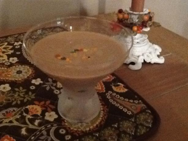 Mike's Black Cherry Chocolate Martini. Photo by CIndytc