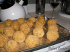 Snowball Potatoes (Gluten-Free) Revised