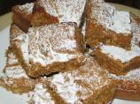 Dot&#39;s Butterscotch Brownies