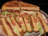 BLT Club Sandwich