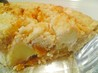 My Honey&#39;s Apple and Apricot  Pie. Recipe by 2Bleu