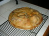 Apple Pie. Recipe by Miryam MS, RD