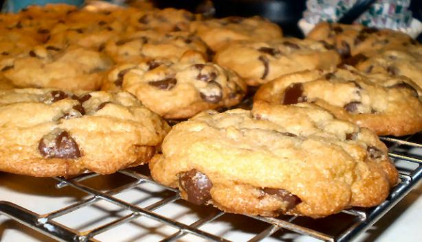 World&#39;s Best Chocolate Chip Cookies. Photo by Karen=^..^=