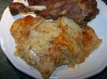 Scalloped Potatoes and Onions. Recipe by bcfdwife