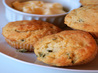 Kicks Like a Mule - Mexican Jalapeno and Cornbread Muffins!