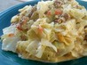 Cabbage Creole. Recipe by iluvfood