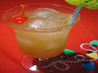 Copycat Applebees Peach Sangria. Recipe by Sue Lau
