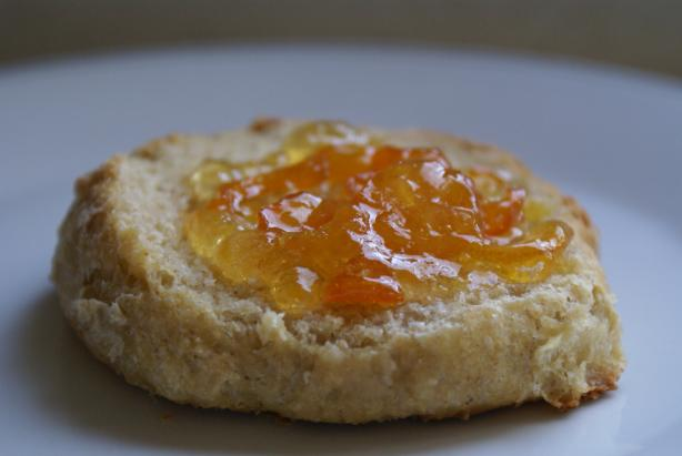 Kumquat Marmalade. Photo by cookingofjoy