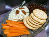Northwoods Blue Cheese Spread. Recipe by Sue Lau