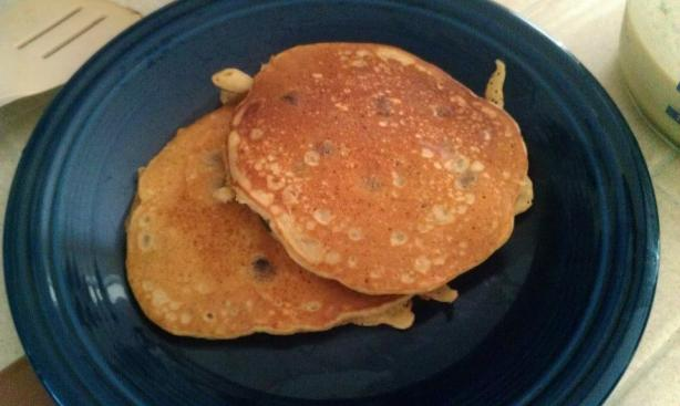 Homemade Pancake Mix. Photo by tiffmb18_8566134