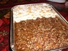 Sweet Potato Casserole by Wlw