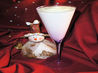 T.g.i. Friday's Frozen Key Lime. Recipe by Starfire (aka Wendy)