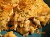 Quick Saucy Chicken Casserole. Recipe by Sweet Diva