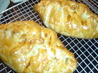 Leftover Turkey or Chicken Pasties. Recipe by Pets'R'us