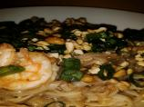 Cooking Light Magazine Pad Thai