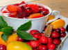 Calendar Girls Curvaceous Cranberry and Kumquat Sauce With Port. Recipe by French Tart