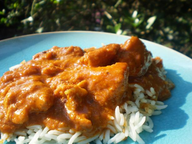 Padma Lakshmi&#39;s Chicken Korma. Photo by breezermom