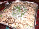 Green Bean Casserole by Wlw