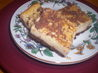 Peanut Butter Cheesecake Bars. Recipe by Chef shapeweaver ©