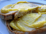 The National Trust Heritage Lemon Curd: Crock Pot or Traditional