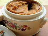 Traditional English Cumberland Rum Butter
